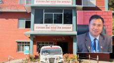 सरुवा रोग अस्पताल पोखराः बिरामीको चाप धेरै तर शय्या र जनशक्ति सीमित