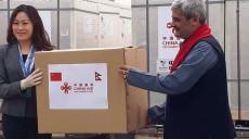 चीनबाट आएको खोप बुधबारबाट लगाइँदै, यी हुन् प्राथमिकतामा परेका समूह