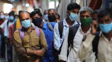 भारतमा अहिलेसम्मतीन करोड सात लाख काेराेनासङ्क्रमित निकाे भए