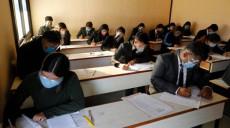 कक्षा १२ को परीक्षा दिने विद्यार्थीलाई तत्काल खोपको व्यवस्था गर्न माग