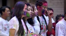 होलीसँगै कोरोनाको त्रास: सर्वसाधारणको मत के छ? [भिडियो]