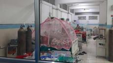 काठमाडौंसहित अन्य जिल्लाबाट चितवन लगिँदै कोरोना संक्रमित, कति छन् शय्या? के छ अक्सिजनको अवस्था?