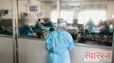 अस्पतालका ५० प्रतिशत शय्याकोरोना संक्रमतिका लागि छुट्याउन निर्देशन