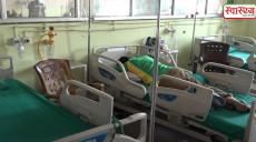 काठमाडौंका सरकारी अस्पतालमा उपत्यकाकै संक्रमित घटे, बाहिरी जिल्लाबाट आउने बढे [भिडियो]