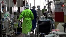 कोरोनाविरुद्ध खटिएका नर्स भन्छन्ः बरु हामीलाई भत्ता चाहिँदैन, बिरामीलाई अक्सिजन देऊ [भिडियो]