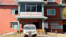 सरुवा रोग अस्पताल पोखरामा २५ जना नर्ससहित ३८ जनालाई रोजगारीको अवसर