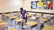 कोरोना संक्रमण तीव्र : दिल्लीका सबै विद्यालय बन्द