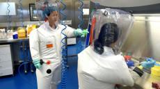 उहान प्रयोगशालाका कुनै कर्मचारी संक्रमित भएका छैनन् : चीन